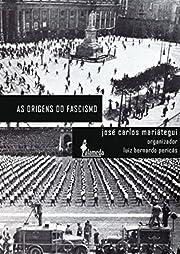 As Origens Do Facismo by Na