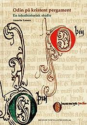 Odin Pa Kristent Pergament: En…