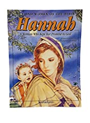 Hannah, The Woman Who Kept Her Promise to…