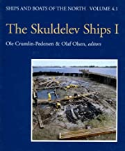 The Skuldevel Ships I: Topography,…