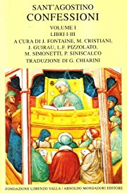 (Libri I - III) de Aurelius Augustinus