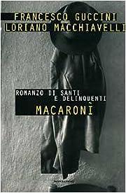 Macaroni de Francesco Guccini