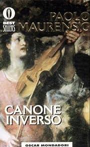 Canone inverso – tekijä: Paolo Maurensig