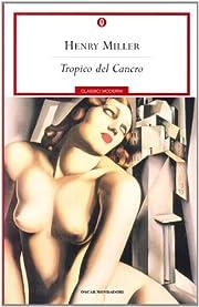 Tropico del Cancro de Henry Miller