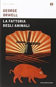 La Fattoria degli Animali (Oscar) av George…