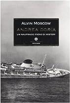 Andrea Doria by Alvin Moscow