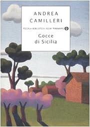 Gocce di Sicilia – tekijä: Andrea…