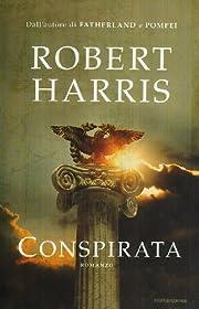 Conspirata av Robert Harris