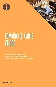 Cuore af Edmondo De Amicis