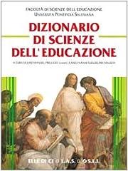 Dizionario Di Scienze Dell Educazione by…