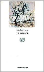 La nausea de Jean Paul Sartre