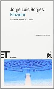 Finzioni (Einaudi - Tascabili) de J Luis…