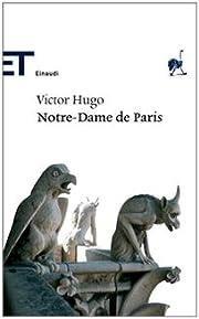 Notre-Dame de Paris por Victor Hugo