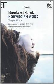 Norwegian wood: Tokyo blues por Haruki…