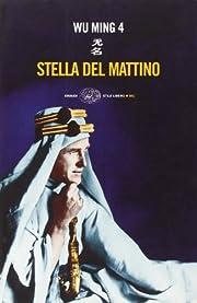 Stella Del Mattino (Italian Edition) af Wu…