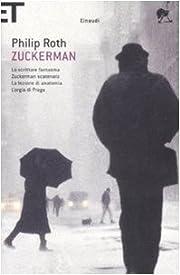 Zuckerman: Lo scrittore fantasma ; Zuckerman…
