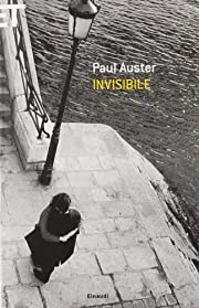 Invisibile af Paul Auster