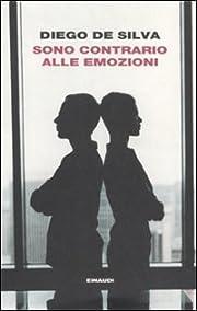 Sono Contrario Alle Emozioni (Italian…