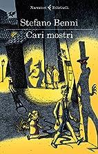 Cari mostri by Stefano Benni