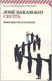 Cecità de José Saramago