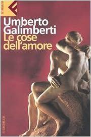 Le Cose Dell'Amore (Italian Edition) de…
