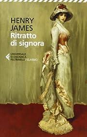 Ritratto di signora – tekijä: Henry James