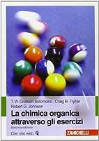 La chimica organica attraverso gli esercizi…