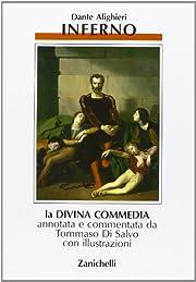 La Divina Commedia: Inferno af Dante…