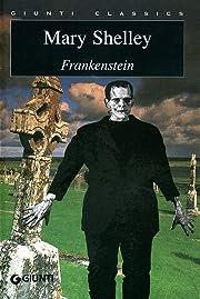 Frankenstein. Ediz.inglese [Perfect…