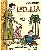 Leo e Lia: storia di due bambini italiani…