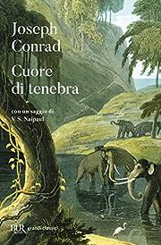 Cuore di tenebra de Joseph Conrad