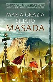 Masada av Maria Grazia Siliato