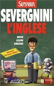 L'inglese – tekijä: Beppe Severgnini