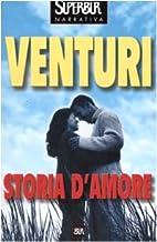 Storia d'amore by Maria Venturi