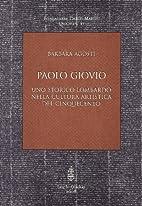 Paolo Giovio: uno storico lombardo nella…