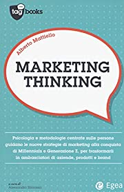 Marketing thinking: psicologia e metodologie…