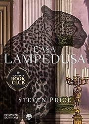 Casa Lampedusa – tekijä: Steven Price