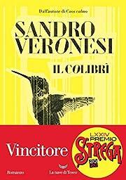 Il colibrì (Oceani) af Sandro Veronesi