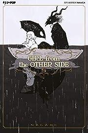 Girl from the Other Side 5 av Nagabe