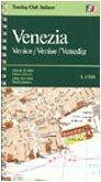 Venice Street Atlas (Atlases) (Italian…