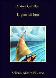 Il Giro DI Boa (Italian Edition) af Andrea…