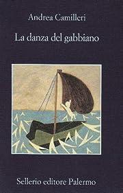La danza del gabbiano de Andrea Camilleri