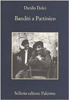 Banditi a Partinico by Danilo Dolci