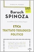 Etica-Trattato teologico-politico by Baruch…