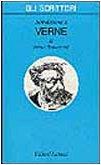 Introduzione a Verne av Bruno Traversetti