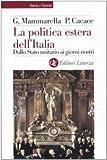 La politica estera dell'Italia: dallo…