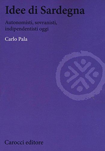 Idee di Sardegna