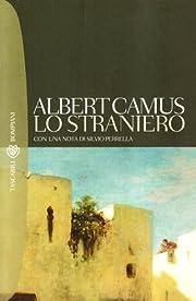 Lo Straniero (Tascabili Bompiani) av Albert…