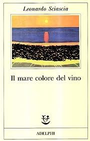 Il Mare Colore del Vino por Leonardo…