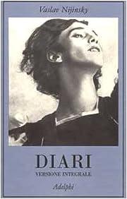 Diari by Waslaw Nijinsky